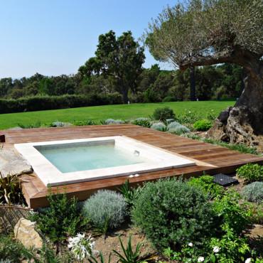 modelos de piscinas peque as para bajos presupuestos y