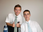 Zach and Elder Valiati