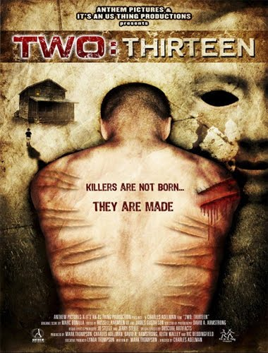 Ver Two: Thirteen (2011) Online
