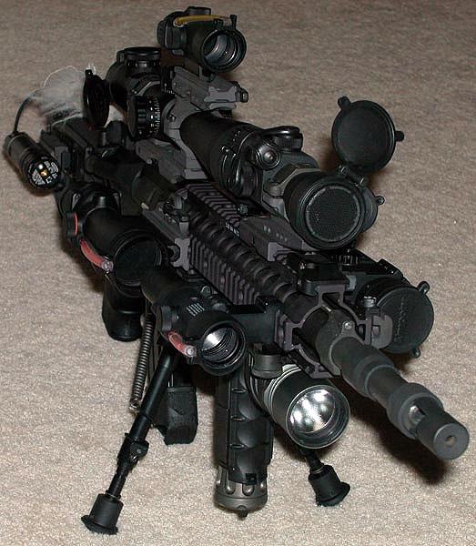 AR-15 Accessories