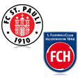 FC St. Pauli - FC Heidenheim