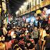 Chợ đêm sinh viên & chợ đêm Hà Nội ở đâu