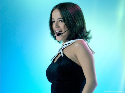 Alizee HQ Photo Shoot