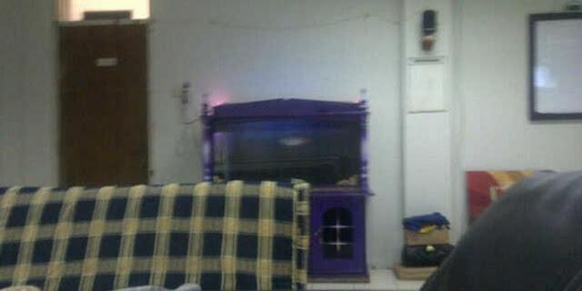 foto bilik asrama lapas cipinang 2