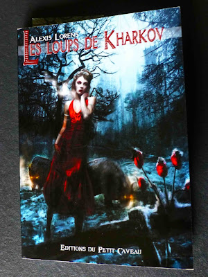 Les loups de Kharkov