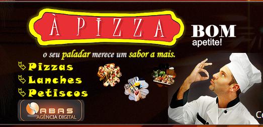 Á Pizza Sal