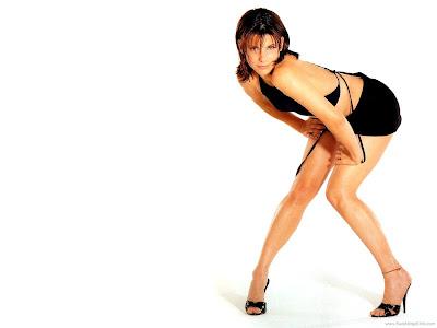 Sandra Bullock Fantastic Photo Shoot