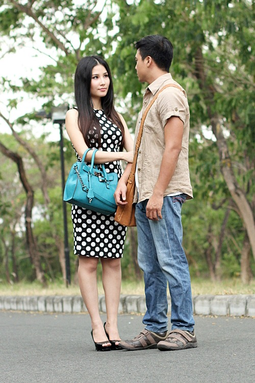 Váy Hồng Tầng 24 VTV3