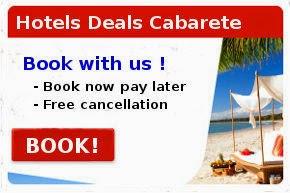 Hotels deals Cabarete