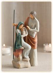 the holy familiy--catálogopresepi-online