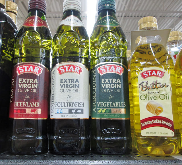 #shop #STAROliveOil  #cbias Star Olive Oils at Walmart