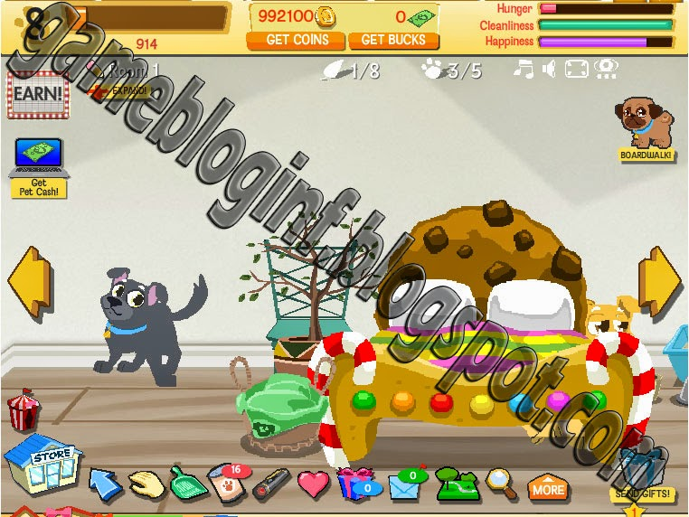 Happy-Pets-Hack-Unlimited-Coins