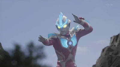 Ultraman Ginga S Subtitle Indonesia [Batch]