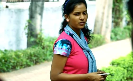 VAISHNAVI SHORT FILM ACTRESS PICS
