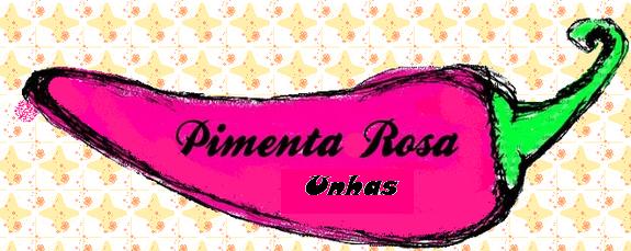 Pimenta Rosa Unhas