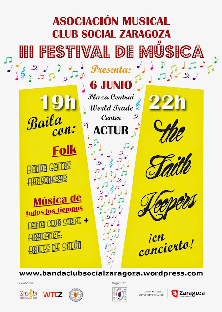 III Festival de Música del Actur