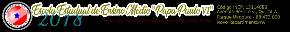 Escola Papa Paulo VI