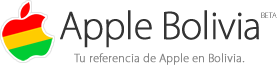 Apple Bolivia