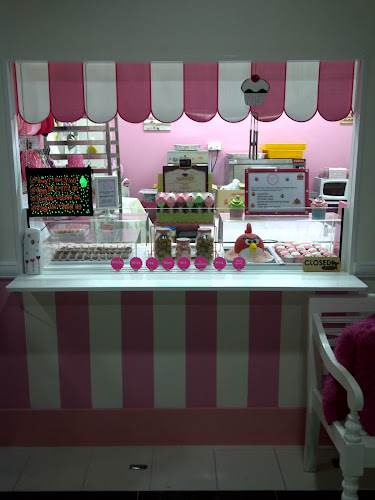 Unique Cake Shop