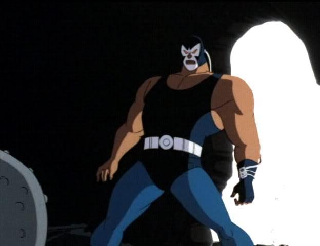 Darth Bane Batman