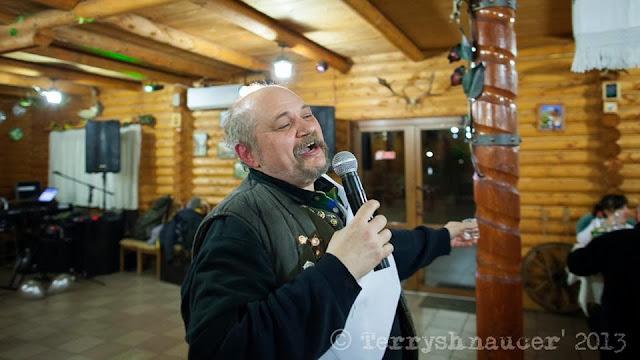 Гойра вісіллє на Тернопільщині закриття весільного сезону