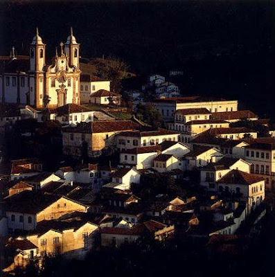 Réveillon em Ouro Preto 2014