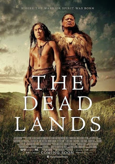 Download Film The Dead Lands 2015 Bluray Subtitle Indonesia