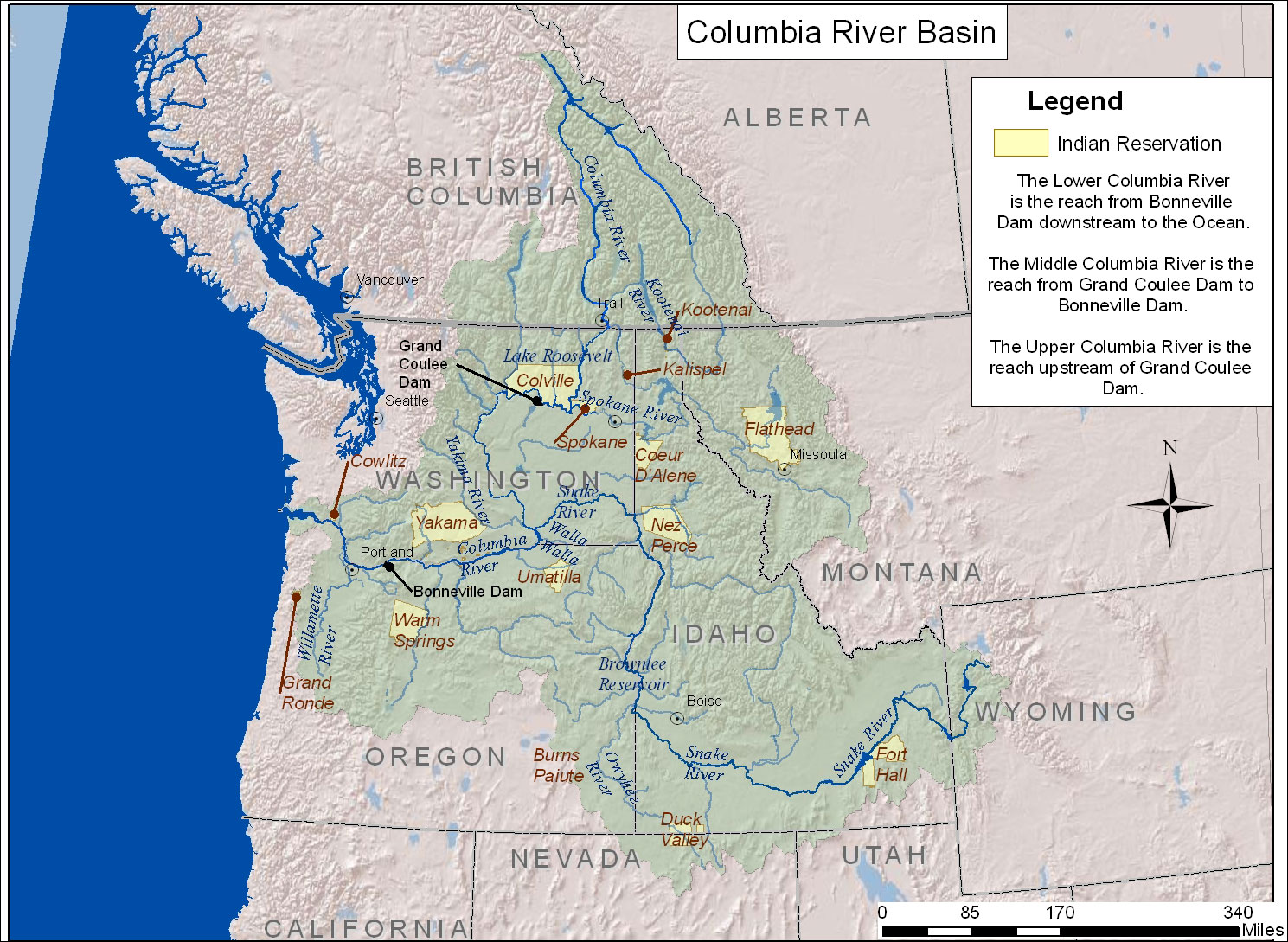 Gold in the Northwest: Washington State (Conclusion)