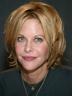 Meg Ryan Hairstyles 2011