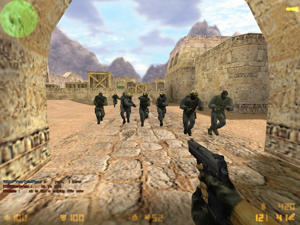 descargar juegos de counter strike 1.6 para pc