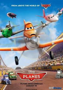 Xem Phim Thế Giới Máy Bay - Planes