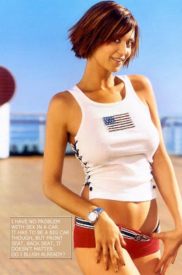 Sexy Hot Iranian Women - Catherine Bell