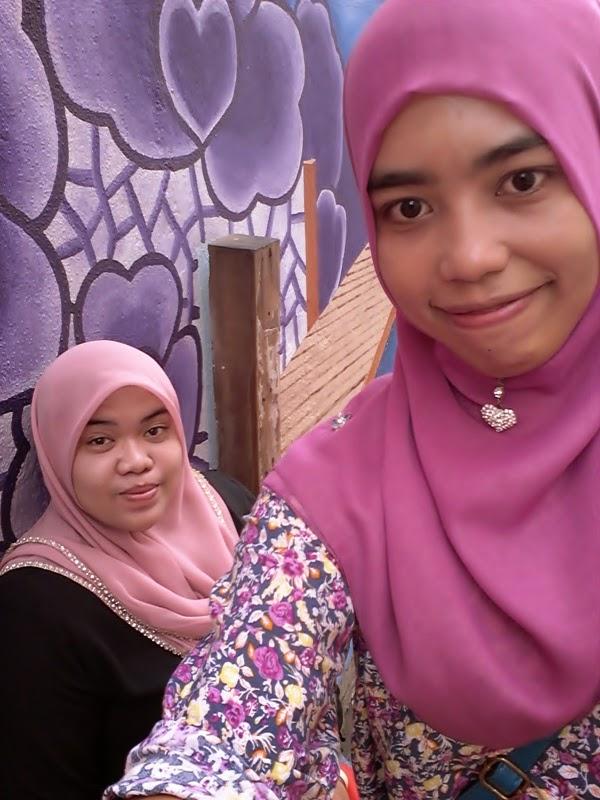 - ChinaTown, Kuala Terengganu -