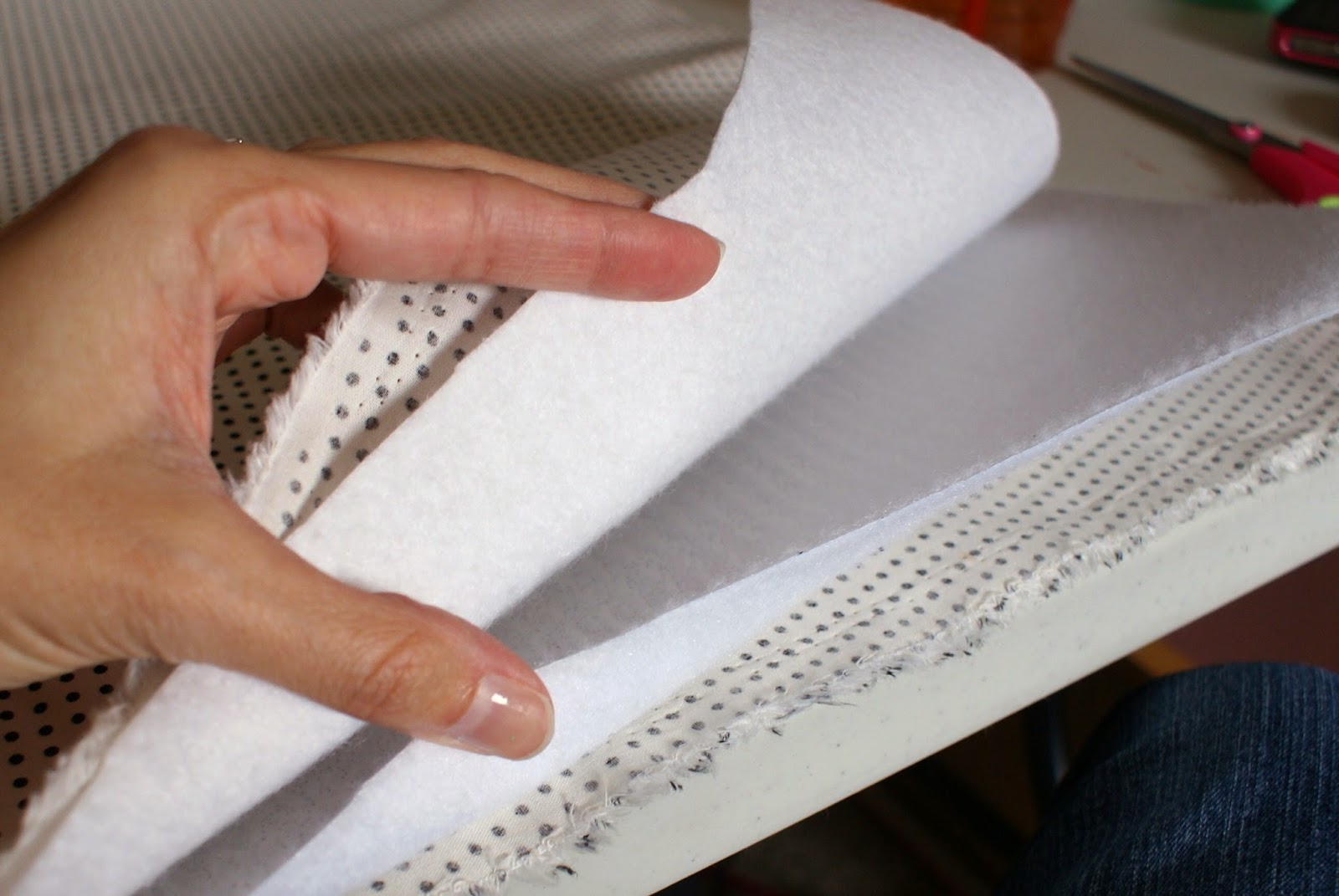 Life is {Sew} Daily: How to Make an Ironing Pad : quilting ironing pad - Adamdwight.com