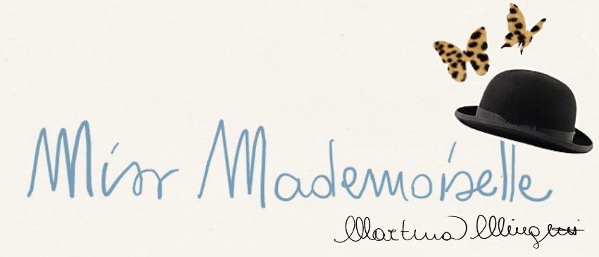 Miss Mademoiselle