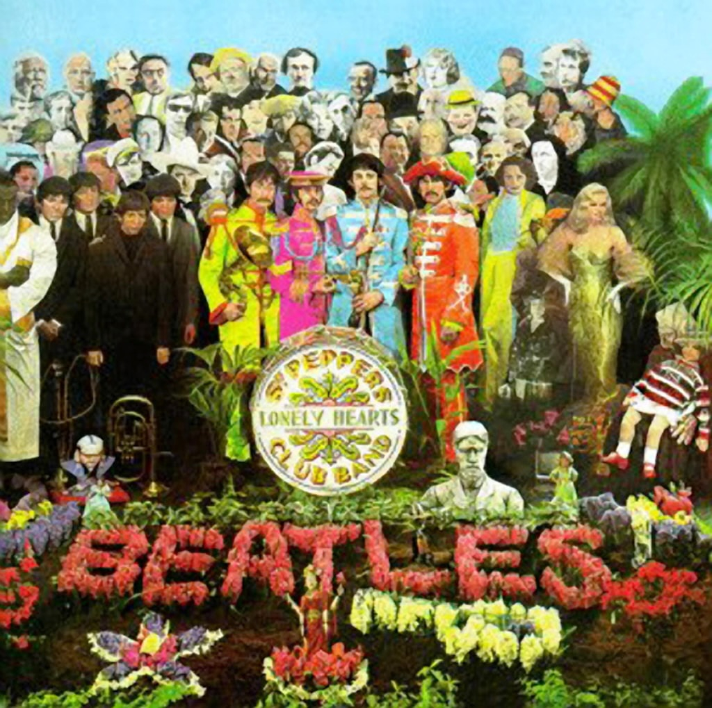 http://2.bp.blogspot.com/-3QdVoItu6X4/TcasxANBV3I/AAAAAAAAAFM/3x9XtyE--sE/s1600/1967+Beatles+Sgt+Peppers.jpg