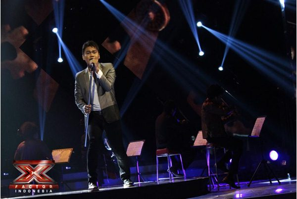keluar, tereliminasi, X Factor, Indonesia, Gala, Show, 7, 5 April 2013, Daftar Lagu, Save Me Song