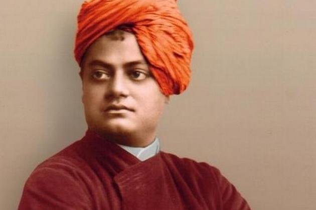 Short Inspiring Story of Swami Vivekananda
