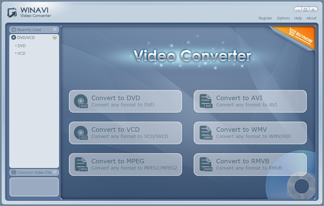 WinAVI Video Converter 11.6.1.4715 FULL with Serial Keys Image