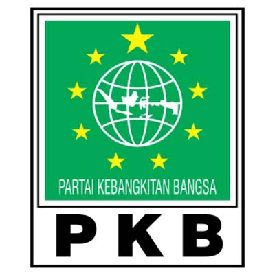 PKB Logo Vektor Partai Kebangkitan Bangsa, PKB Logo, Partai Kebangkitan Bangsa logo vektor