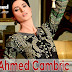 Gul Ahmed Cambric Collection 2013-14 | Gul Ahmed Embroidered Dresseswith Prices