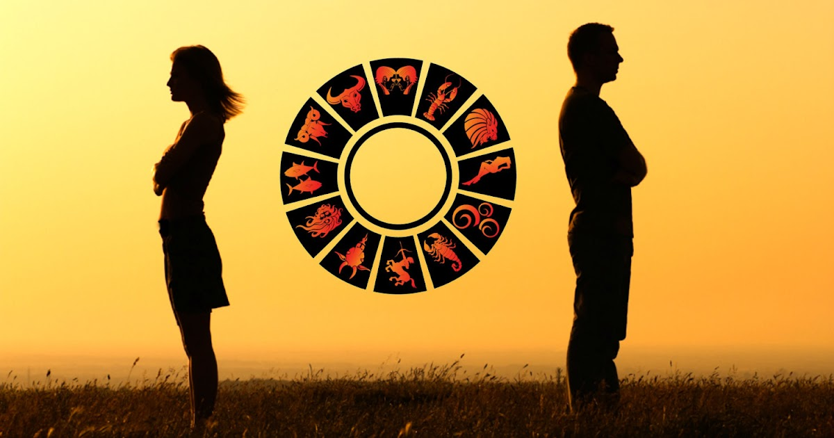 """dating deal breakers for your zodiac sign How to establish relationship deal-breakers in the dating world, the term """"deal-breakers"""" is tossed around 5 signs he's your soul mate."""