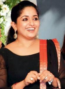 Kavya Madhavan laugh