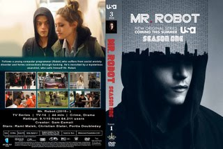 MR. ROBOT - SOCIEDADE RACKER - PRIMEIRA TEMPORADA COMPLETA