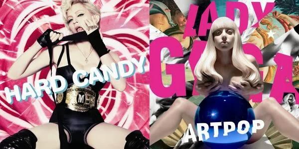 Artpop Cover hq...