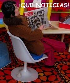 """Información y prensa de """"El cuartin de juguete"""""""