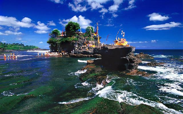 Cara Hemat Saat Traveling Ke Bali