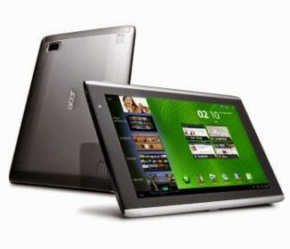 Tablet Android Acer