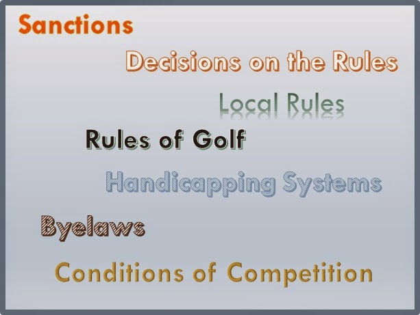decisions on the rules of golf 2014 pdf