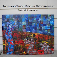 Eric&#39;s Kenya CD